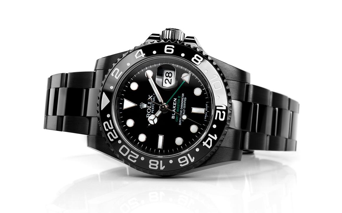 bildbearbeitung und fotoretusche für luxusuhren veredler blaken watches