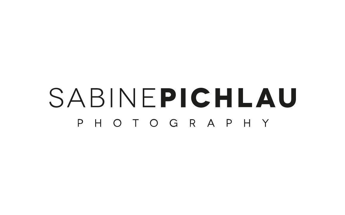 logodesign für sabine pichlau photography
